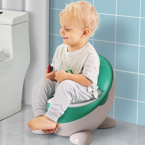 Potty - Vasino portatile per bambini, morbido