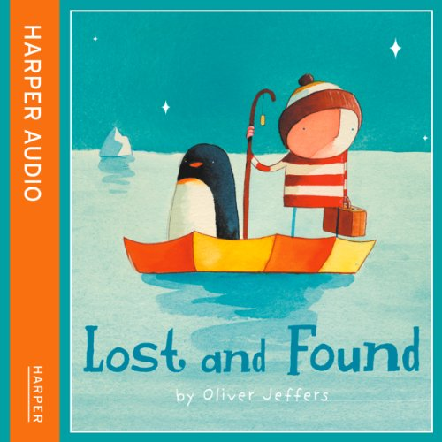 Lost and Found Titelbild