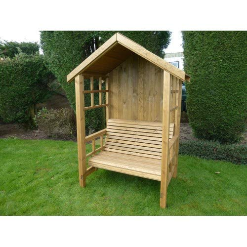 Riverco Arbour - Premium Outdoor Garden Furniture