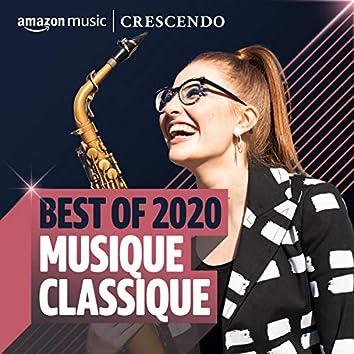 Best of 2020 : Musique classique