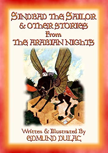 Sindbad the Sailor & Other Stories from The Arabian Nights (English Edition)