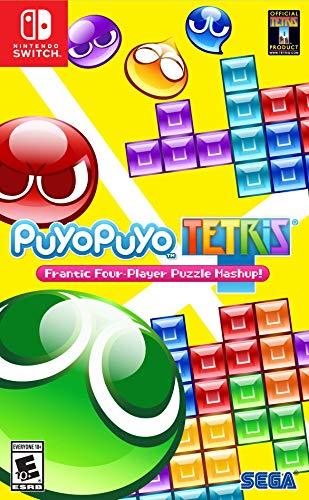Puyo Puyo Tetris Nintendo Switch