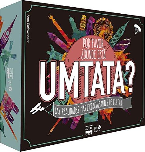 SD Games–Bitte, wo ist Diese Umtata? (sdgumtata01)