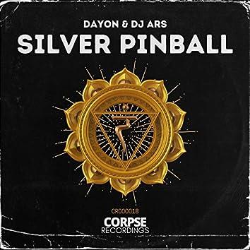 Silver Pinball
