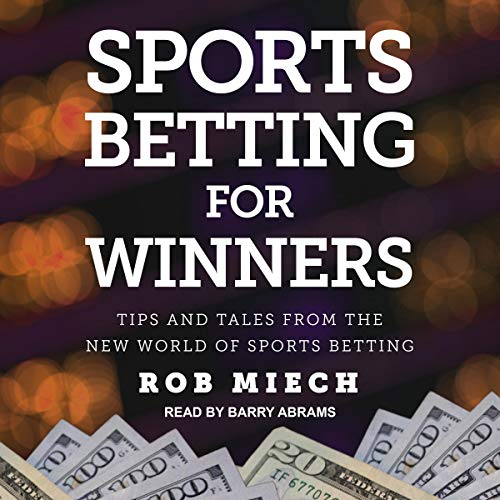 Sports Betting for Winners cover art