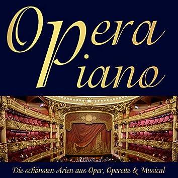 Die schönsten Arien aus Oper, Operette & Musical