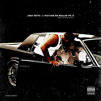 Picture Me Rollin' (feat. Mike & Keys)