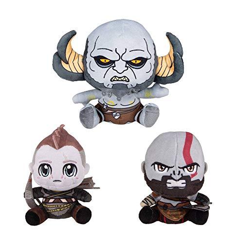 God of War Plush Stubbins