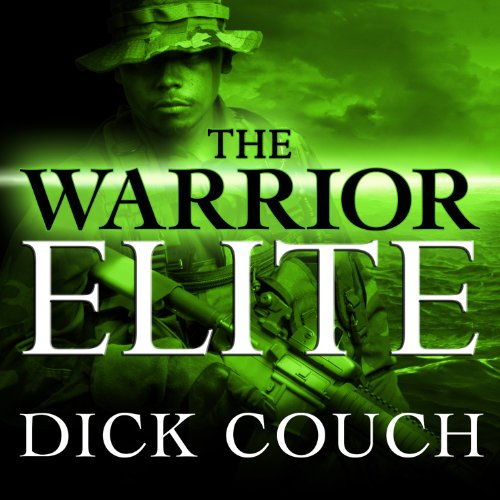The Warrior Elite audiobook cover art