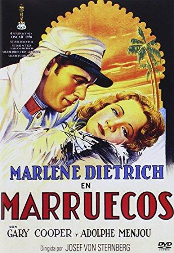 Marruecos [DVD]