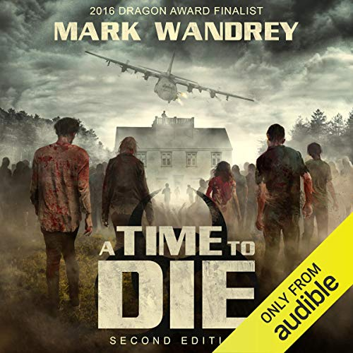 Couverture de A Time to Die