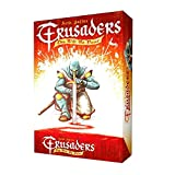 Tasty Minstrel Games Crusaders: Thy Will Be Done
