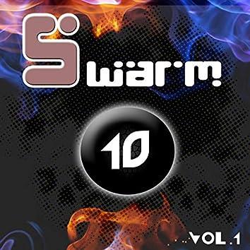 Swarm 10 Vol. 1