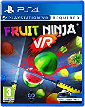 Fruit Ninja (PS4 VR)