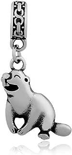 Best otter pandora charm Reviews