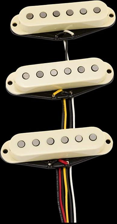 Fender Yosemite Stratocaster Electric Guitar Pickup Set