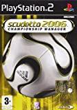 giochi ps2 iso  Championship Manager 2006