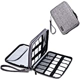 Electronic Sleeve Organizer, REOTECH Business Travel Universal Cable Organizer...