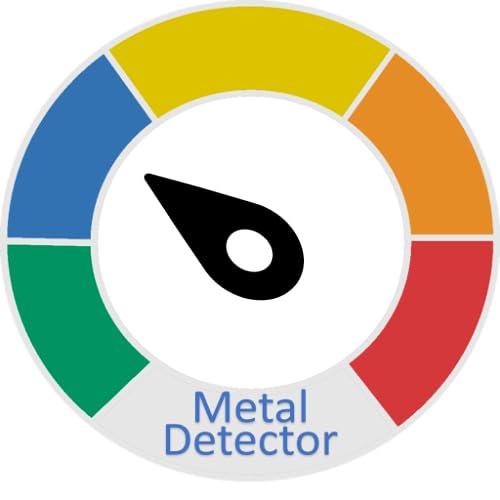 Metalldetektor - Magnetometer