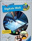 Digitale Welt (Wieso? Weshalb? Warum? ProfiWissen, 20) - Lena Thiele