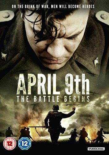 April 9th [DVD]