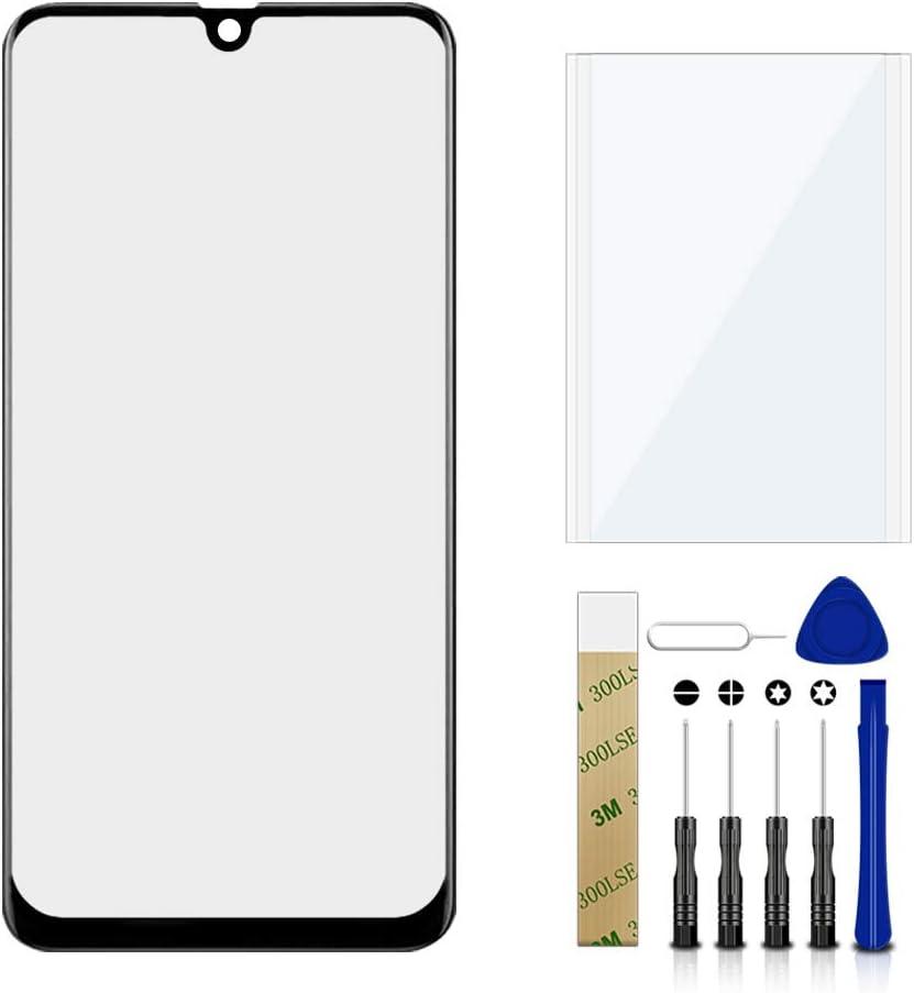 for Verizon Samsung quality 5 ☆ popular assurance Galaxy A50 SM-A505U Front SM-A505UZKNVZW Out