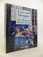 Toys and Designs from the World of Peter Rabbit