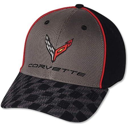 C8 Corvette Next Generation Carbon Flash T-Shirt XX-Large, Charcoal