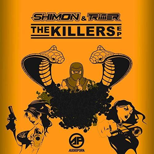 Shimon & Trimer