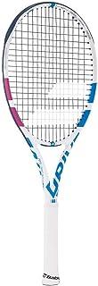 [バボラ] テニスラケット 硬式 ピュア ドライブ チーム WH 19PDTMWH ホワイト/ピンク 146 BF170387 793