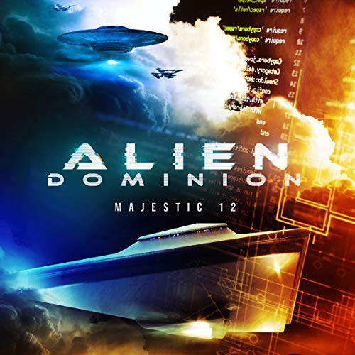 Alien Dominion  By  cover art