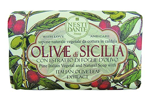 Nesti Dante Olivae Sicilia, 150 g