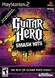Guitar Hero Smash Hits - PlayStation 2