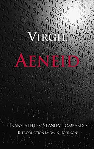 Aeneid (Hackett Classics)