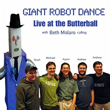 LIVE AT THE BUTTERBALL