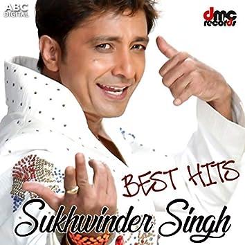 Best Hits - Sukhwinder Singh
