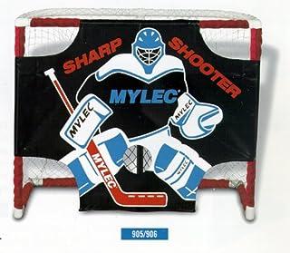 Set of 12 Soft Floor Hockey Puck