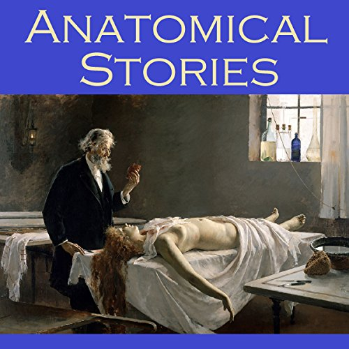 Anatomical Stories Titelbild