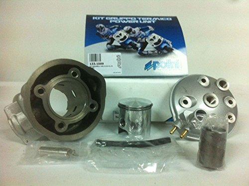 Kit cylindre POLINI pour APRILIA : AF1 50 MINARELLI AM6 - MX 50 Minarelli AM6 -