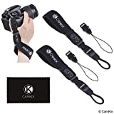 Nikon-camera-wrist-straps Review and Comparison