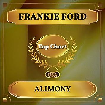Alimony (Billboard Hot 100 - No 97)