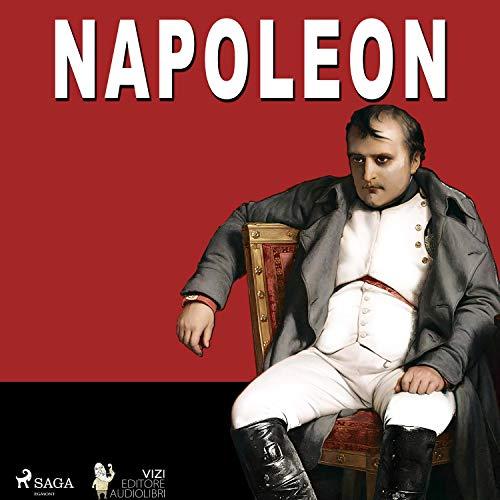 Napoleon copertina