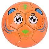Fútbol Durable niños al Aire Libre Deporte fútbol balón de fútbol tamaño 2 Ejercicio Equipo Deportivo Fútbol PVC No. 2 Deporte al Aire Libre Fútbol Adecuado para Juegos De Jardín