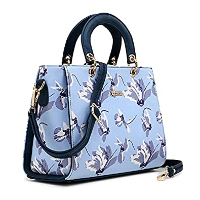 Exotic Floral hand bag for women
