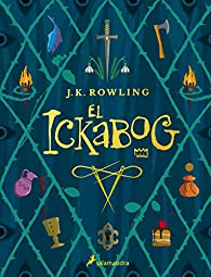 El ickabog par J.K. Rowling
