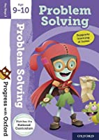Progress with Oxford:: Problem Solving Age 9-10