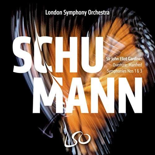 London Symphony Orchestra & Sir John Eliot Gardiner