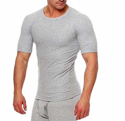SGS Thermo-onderhemd voor heren, thermo-ondergoed