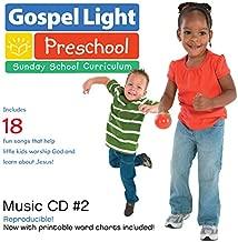 Preschool Music #