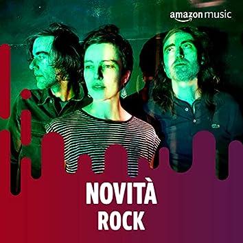 Novità Rock